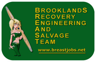Brooklands Recovery Engineering And Salvage Team